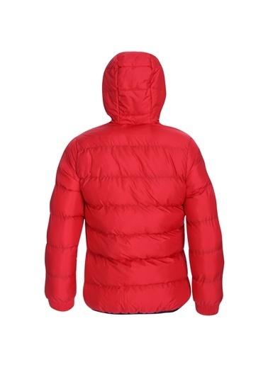 Sportive Mont Kırmızı